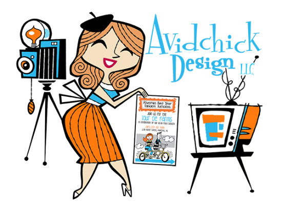 Avidchick Design Video