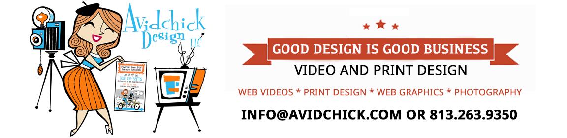 Avidchick Productions