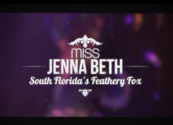 Miss Jenna Beth
