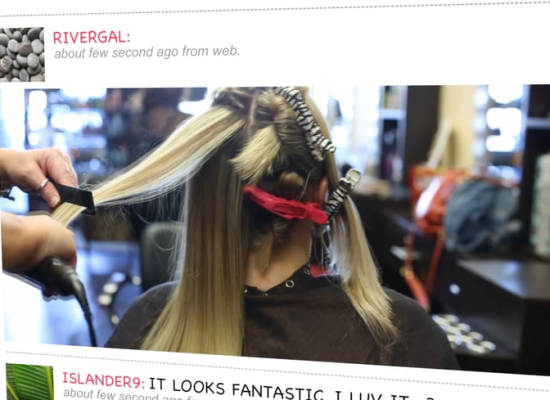 A Anderson Hair & Associates