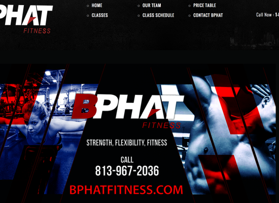 BPhat Fitness